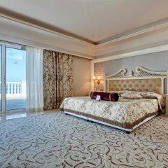 Amara Dolce Vita Luxury Люкс повышенной комфортности с различными типами кроватей фото 2