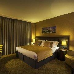 Genting Hotel комната для гостей фото 5