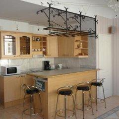 Апартаменты Kullassepa Apartment в номере