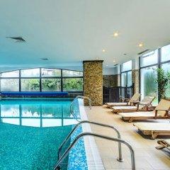 Отель Bansko SPA & Holidays бассейн фото 2