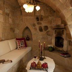 Hezen Cave Hotel 4* Люкс фото 9