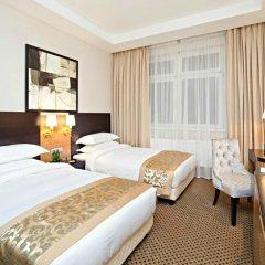 Гринвуд Отель комната для гостей