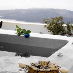 Отель Adamis Majesty Suites Греция, Остров Санторини - отзывы, цены и фото номеров - забронировать отель Adamis Majesty Suites онлайн питание фото 3