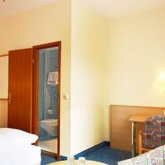 Hotel Marienbad 3* Стандартный номер с различными типами кроватей фото 6