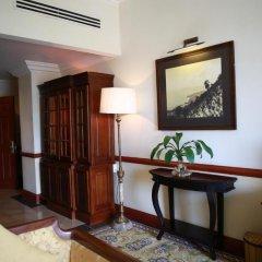 Sammy Dalat Hotel 3* Люкс повышенной комфортности с различными типами кроватей фото 8