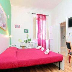 Отель Lucky Domus 2* Стандартный номер с различными типами кроватей фото 12