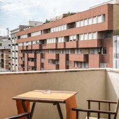 Отель NovantaNove B&B Лечче балкон