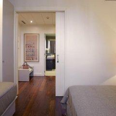 Отель Duquesa Suites 4* Улучшенный номер с различными типами кроватей фото 3