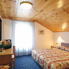 Hotel Garni Roberta 3* Стандартный номер фото 3