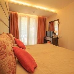 Отель Park Hotel Pirin Болгария, Сандански - отзывы, цены и фото номеров - забронировать отель Park Hotel Pirin онлайн комната для гостей фото 2