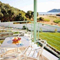 Отель Aselinos Suites 3* Коттедж с различными типами кроватей фото 16