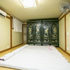 Отель Bukchonmaru Hanok Guesthouse фитнесс-зал фото 3