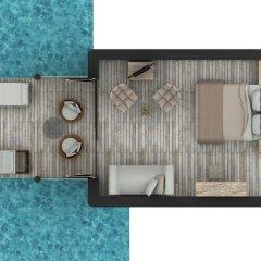 Отель Stella Island Luxury resort & Spa - Adults Only 5* Номер Делюкс с различными типами кроватей