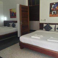 Отель Green View Village Resort 3* Стандартный семейный номер с двуспальной кроватью