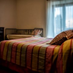 Отель Al Pino B&B Италия, Гроттаферрата - отзывы, цены и фото номеров - забронировать отель Al Pino B&B онлайн комната для гостей фото 3