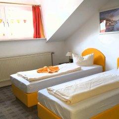 Отель Wasserburg Германия, Мюнхен - отзывы, цены и фото номеров - забронировать отель Wasserburg онлайн комната для гостей фото 2