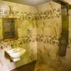 River View Hotel ванная