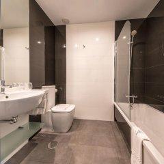 Hotel Spa Atlantico ванная