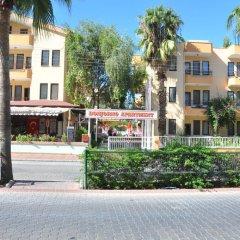 Bonjorno Apart Hotel Турция, Мармарис - отзывы, цены и фото номеров - забронировать отель Bonjorno Apart Hotel онлайн фото 3