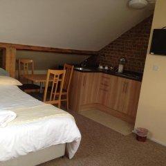 Adastral Hotel 3* Номер Эконом с разными типами кроватей фото 15