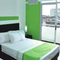Hotel Colours 2* Стандартный номер с 2 отдельными кроватями фото 7