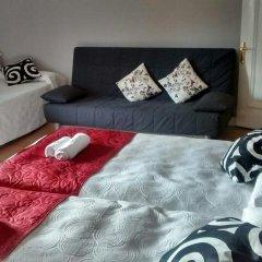 Hotel Neguri 2* Стандартный номер с различными типами кроватей фото 12