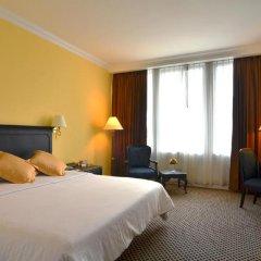 Отель The Tawana Bangkok 3* Улучшенный номер с разными типами кроватей фото 6