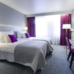 Clarion Hotel Grand Östersund 3* Стандартный номер с различными типами кроватей фото 4