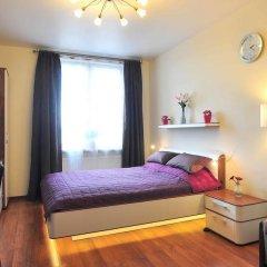Гостиница Evia в Санкт-Петербурге отзывы, цены и фото номеров - забронировать гостиницу Evia онлайн Санкт-Петербург комната для гостей фото 2