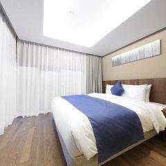 Hotel Foreheal 4* Номер категории Эконом с различными типами кроватей фото 6