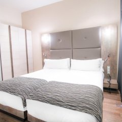 Отель Petit Palace Posada Del Peine Испания, Мадрид - 4 отзыва об отеле, цены и фото номеров - забронировать отель Petit Palace Posada Del Peine онлайн комната для гостей фото 3