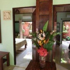 Отель Shanti Lodge Phuket комната для гостей