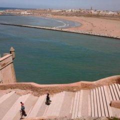 Отель Rabat Appartement Agdal Марокко, Рабат - отзывы, цены и фото номеров - забронировать отель Rabat Appartement Agdal онлайн приотельная территория
