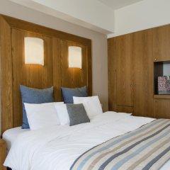 Hermes Hotel 3* Номер категории Эконом с различными типами кроватей фото 4