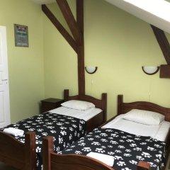 Hotel Westa 2* Стандартный номер с 2 отдельными кроватями фото 6