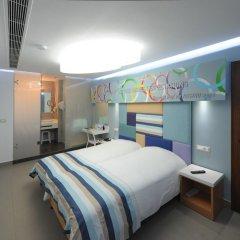 Kastro Hotel 3* Стандартный номер с различными типами кроватей фото 2