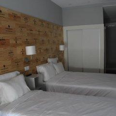 Отель Decanting Porto House 2* Стандартный номер с различными типами кроватей фото 2