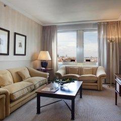 Отель Courtyard by Marriott Madrid Princesa 4* Номер Комфорт с различными типами кроватей фото 3