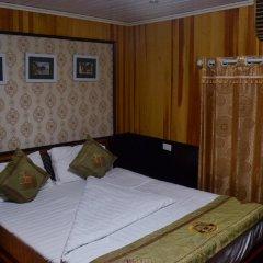 Отель Bai Tu Long Junks 3* Номер Делюкс с различными типами кроватей фото 47