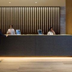 dusitD2 kenz Hotel Dubai интерьер отеля