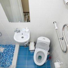 Гостиница GuestHouse WhiteNight в Санкт-Петербурге 2 отзыва об отеле, цены и фото номеров - забронировать гостиницу GuestHouse WhiteNight онлайн Санкт-Петербург ванная фото 3