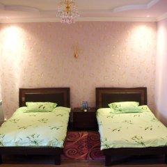 Отель Christy 3* Стандартный номер двуспальная кровать фото 6