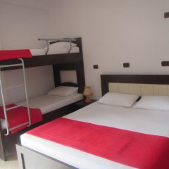 Отель Villa Ideal комната для гостей