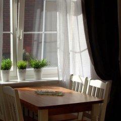Отель Apartament Studio Old Town Szeroka Польша, Гданьск - отзывы, цены и фото номеров - забронировать отель Apartament Studio Old Town Szeroka онлайн удобства в номере