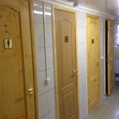 Гостиница Inn RoomComfort Кровать в общем номере двухъярусные кровати фото 2