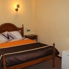 Отель Residencial Vale Formoso 3* Стандартный номер разные типы кроватей фото 12