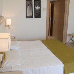 Отель Electra Palace Rhodes 5* Стандартный номер с различными типами кроватей