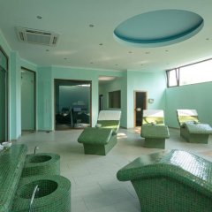 Perla Sun Park Hotel спа фото 2
