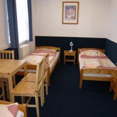 Hotel Hasa 2* Стандартный номер с различными типами кроватей фото 6