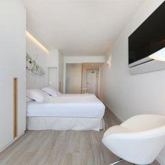 Отель Iberostar Bahía de Palma - Adults Only 4* Улучшенный номер с различными типами кроватей фото 2